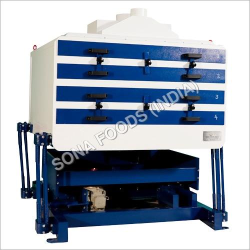 Rice Multi Grader Machine