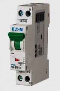 Miniature Circuit Breakers - PLSM-B6 MW, 242174