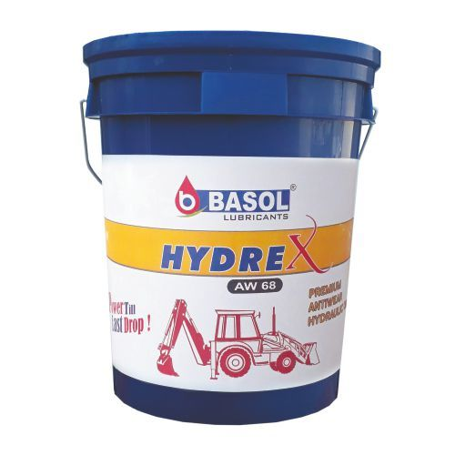 PREMIUM ANTI WEAR HYDRAULIC OIL