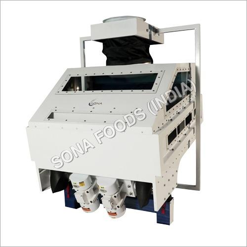 Stone Separator Machine