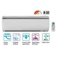 daikin 1.8ton 3star inverter split ac(FTKL60TV16U/RKL60TV16U)