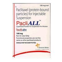 Pacli ALL100mg Injection