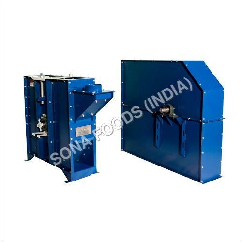 Grain Discharger Machine