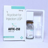 Acyclovir 250 Mg Injection