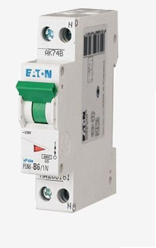 PLN6-C6/1N Miniature Circuit Breakers