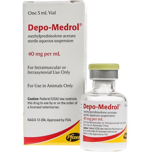 Depo Medrol 40 Mg Injection