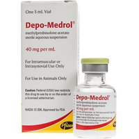 Depo Medrol 40 Mg Injection