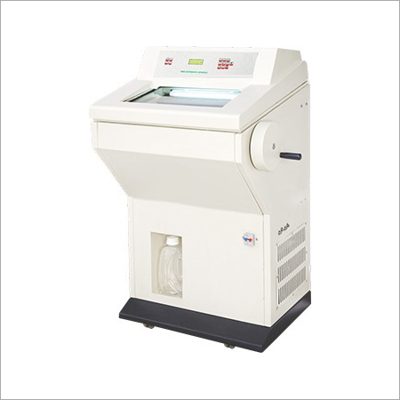 Cryostat Microtome Machine