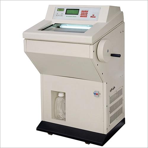 Fully Automatic Cryostat Machine