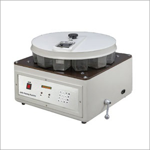 Microprocessor Slide Staining Machine