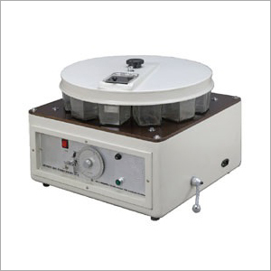 Automatic Slide Stainer Machine