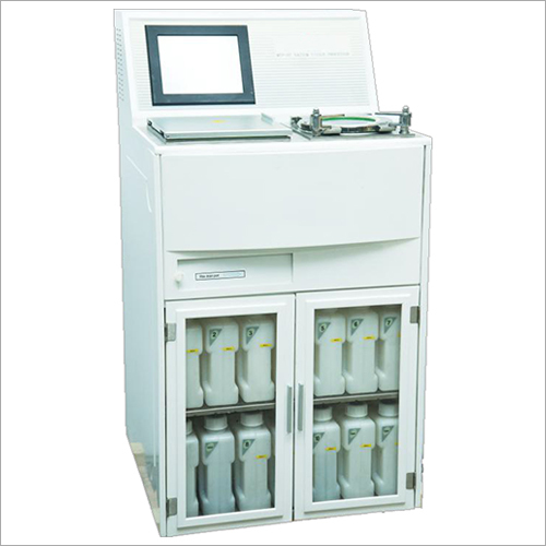 Vacuum Tissue Processor - Floor Standing Type