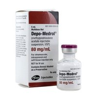 Depo Medrol 80 Mg Injection