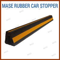 MASE Rubber Car Stopper