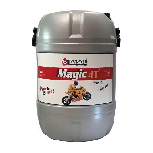 MAGIC 4T 10W30
