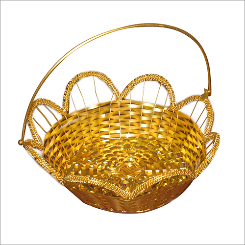 Small Decorative Baskets