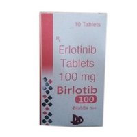 Birlotib 100mg Tablet