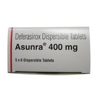 Asunra Tablet