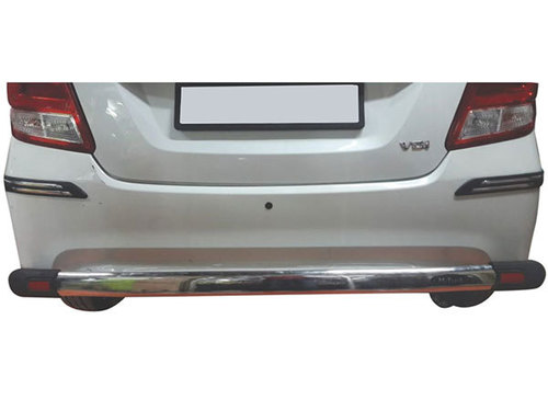 Oval Rear Guard