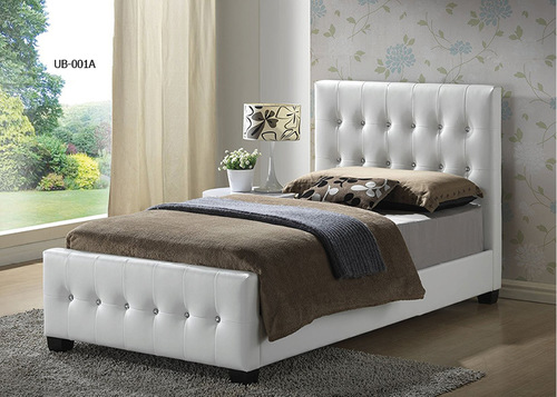 Upholstry Bed