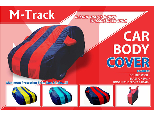 Automotive Body Cover