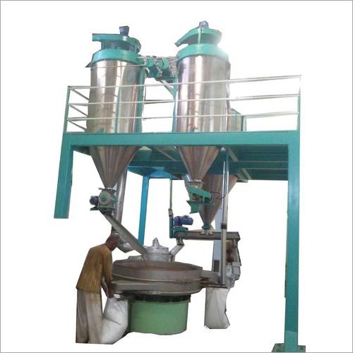 Pneumatic Conveying Machine