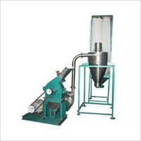 Grinding Pulverizer Mill Machine