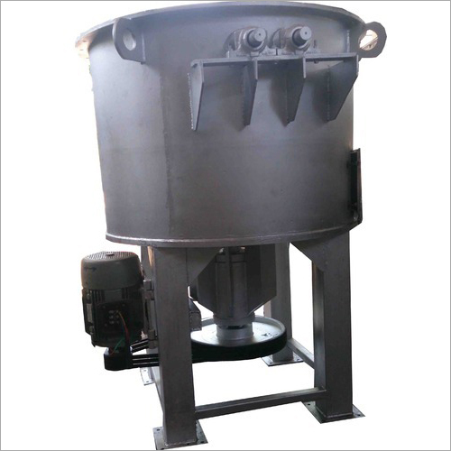 Vertical Pin Mill Machine