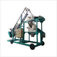 Mobile Grinding Plant