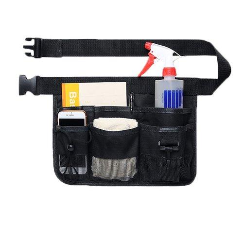 Waist Tool Bag Apron with Pockets, Tool Bag
