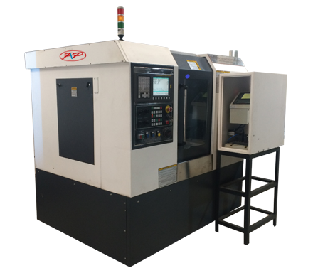CNC MICRO DRILLING MACHINE