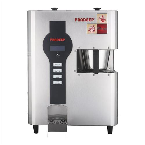 Brew Coffee Machine