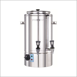 Electric Tea Making Machine