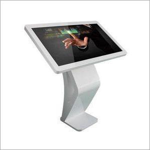 Digital Display Standee