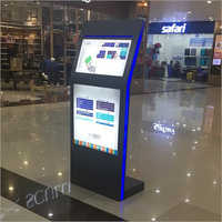Customized LCD Kiosks