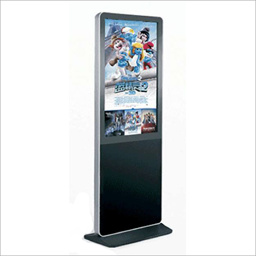 LED Video Standee Digital Display