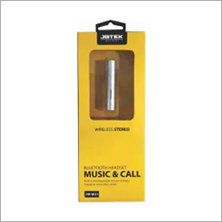 Jbtek JW-W21 Bluetooth Earphone