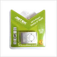 JBTek White Mp3 Player