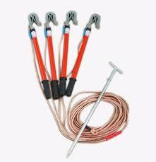 Safety Earthing Equipment