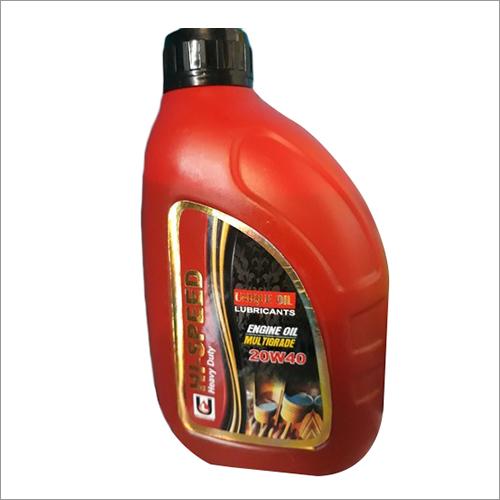 Four Stroke Engine Oil