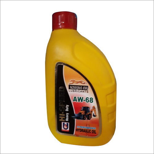 Automobile Hydraulic Oil