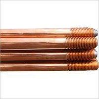 Copper Chemical Earthing Rods