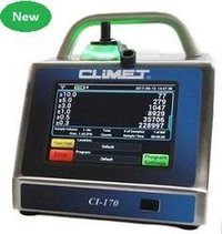 CI x5x Series Portable Air Particle Counters