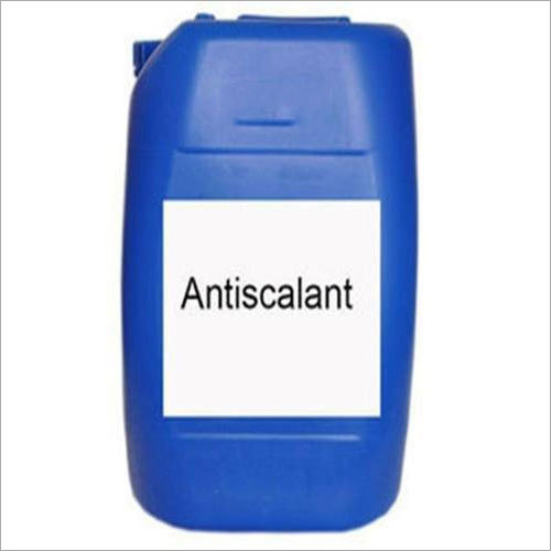 Antiscalant Chemical
