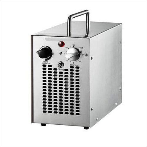 Portable Ozonator