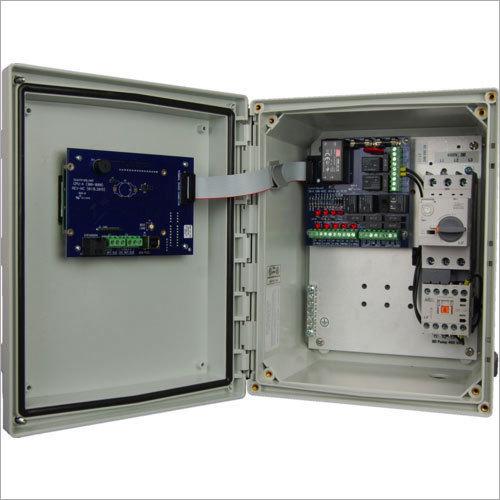 RO Control Panel