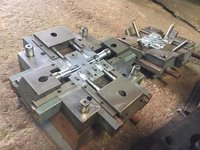 Water Tap Fitting Mould