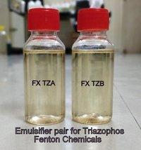 Emulsifier Pair For Triazophos Ec ( FX TZA / FX TZB  )