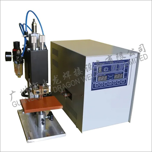JM-05A Precision Spot Welding Machine
