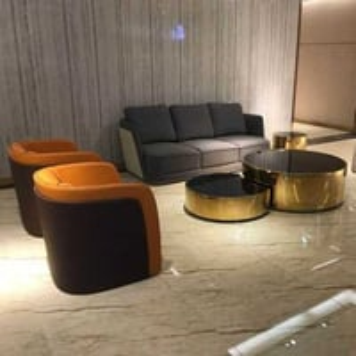 Drawing room furniture set